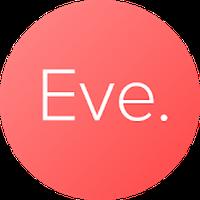 Icono de Eve- Rastreador Período