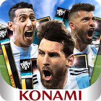 Icono de PES CARD COLLECTION