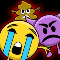 Emoji Five Nights Survival Simgesi