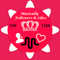 Ikona apk TIKTOK Musically Followers & Likes