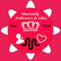 TIKTOK Musically Followers & Likes 1.0.2 APK