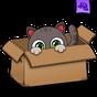 Oscar the Virtual Cat 1.31