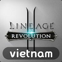 Biểu tượng Lineage2 Revolution Vietnam