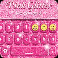 Εικονίδιο του Ροζ Πληκτρολογιο