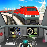 Icono de Tren Simulador Gratis 2018 - Train Simulator