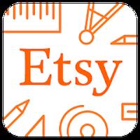 Icône de Vendre sur Etsy
