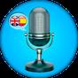 Inglês - Espanhol Traduzir voz 50.0