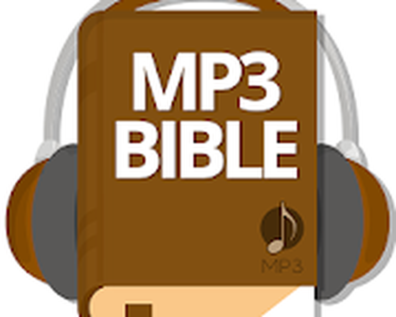 The Holy Bible in Audio MP3 Android - Free Download The Holy Bible