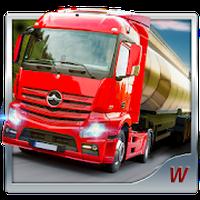Truck Simulator : Europe 2 Simgesi