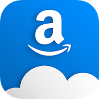 Ícone do Amazon Cloud Drive