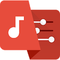 Timbre: Cut, Join, Convert mp3 icon