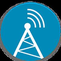 Ícone do AntennaPod