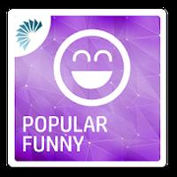 Ícone do Ringtones engraçado populares