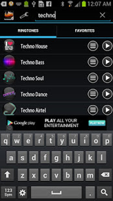 free download ringtone android remix