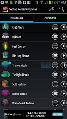 remix ringtone download for android
