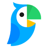 Ícone do Naver Papago Translate