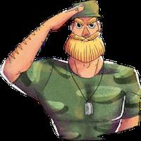 Εικονίδιο του Συμβουλές Στοιχήματος Ποδοσφαίρου - Bet Soldier apk