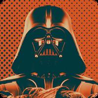 Fandom: Star Wars Simgesi