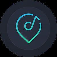 Ícone do Pindrop Music -smart playlists