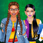 College Student Girl Dress Up 1.0.4