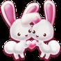 sevimli tavşan tema 3.9.9