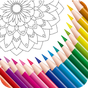 Libros para colorear adultos gratis: ColorColor 3.5.3