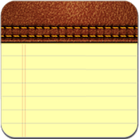 Icoană Notepad - Notes with Reminder, ToDo on Lockscreen