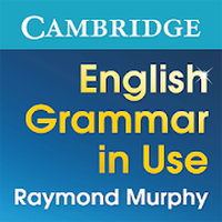 Ícone do English Grammar in Use