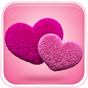 Fluffy Hearts Live Wallpaper 5.0