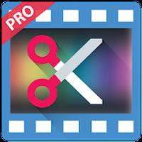 Иконка AndroVid Pro - Видео редактор