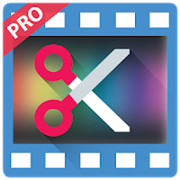 Icono de AndroVid Pro - Editor de Video