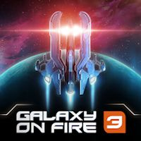 Galaxy on Fire 3 - Manticore apk icon