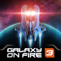 Icono de Galaxy on Fire 3 - Manticore