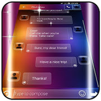 SMS Theme for Android icon