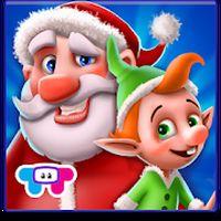 Santa's Little Helper icon