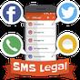 SMSLegal mensagens prontas. v4.2.4 APK