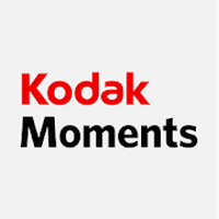 Icono de KODAK MOMENTS imprimir fotos