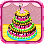 Assando bolo de casamento  APK
