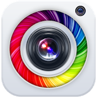 Ícone do Editor de Fotos para Android