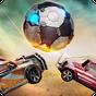 Roket Topu - Rocket Car Ball 1.8