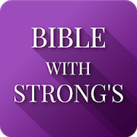 Bible Concordance & Strongs Simgesi