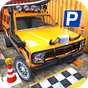 Dr. Parker : Parking Simulator  APK