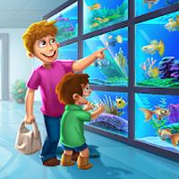 Fish Tycoon 2 Virtual Aquarium Icon
