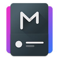 Material Notification Shade APK Icon