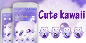 Tema Lindo De Kawaii Apk Descargar Gratis Para Android