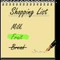Lista de compras 1.0.20
