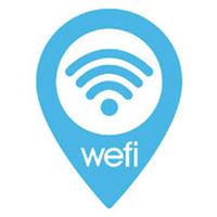 WeFi Pro - Automatic Wi-Fi icon