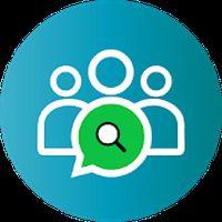 Friend Search For WhatsApp apk icon