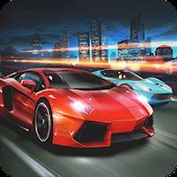 ไอคอนของ แข่งรถบ้าระห่ำ Furious Racing