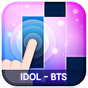 KPOP Magic Piano Tiles - BTS, EXO , TWICE songs 1.12